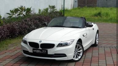 2013 BMW 4 Series Z4 Coupe - Barang Istimewa Dan Harga Menarik
