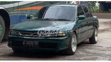 1993 Mitsubishi Lancer CB 4