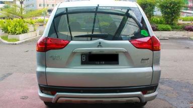 2013 Mitsubishi Pajero Sport Exceed diesel at - terima tukar tambah gan !! (s-4)