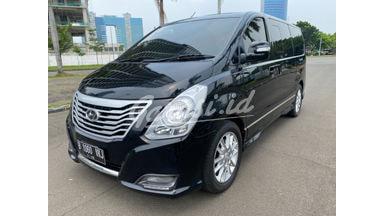 2015 Hyundai H-1 Royale