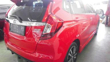 2017 Honda Jazz RS - Keren banget! Kondisi nyaris baru...low km. (s-8)