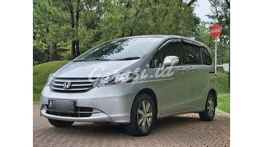 2012 Honda Freed E - Istimewa Siap Pakai