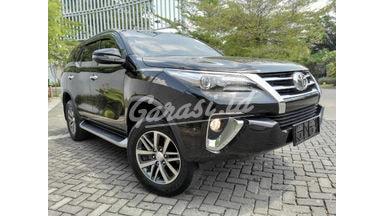 2019 Toyota Fortuner VRZ - Mobil Pilihan