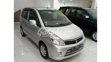 2011 Suzuki Karimun Estilo mt - Unit Bagus Bukan Bekas Tabrak