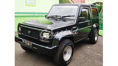 1999 Daihatsu Rocky F78 4x4 Independent - Barang Istimewa