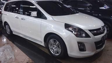 2012 Mazda 8 2.3 - istimewa bro