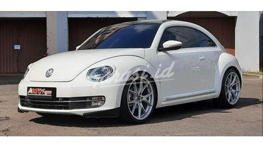 2013 Volkswagen Beetle Uk Version