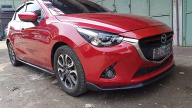 2014 Mazda 2 GT - Istimewa Siap Pakai