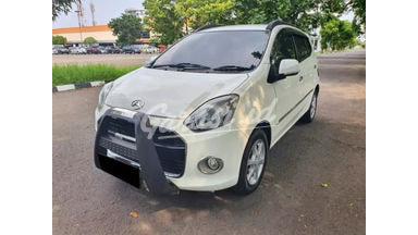 2017 Daihatsu Ayla X - Mobil Pilihan