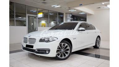 2014 BMW 520i F10