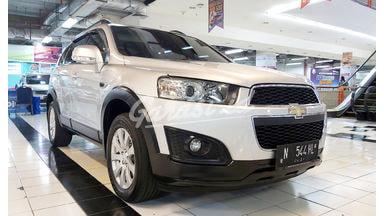 2015 Chevrolet Captiva VCDI - Mobil Pilihan