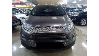 2014 Ford Ecosport at - SIAP PAKAI!
