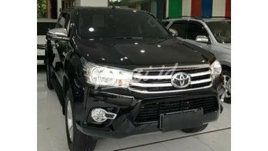 2019 Toyota Hilux G
