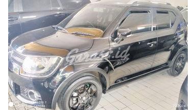 2017 Suzuki Ignis S - Istimewa