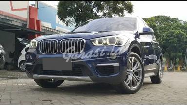 2016 BMW X1 AT - Mobil Pilihan