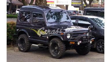 1997 Suzuki Jimny GX 4WD