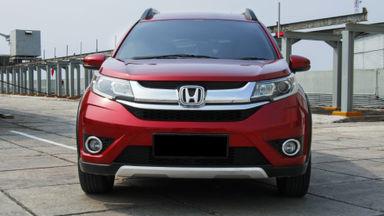 2016 Honda BR-V E CVT - Mobil Pilihan (s-1)