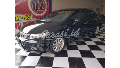 2013 Honda Civic FB