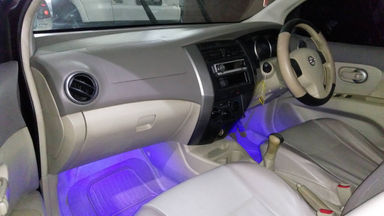 2008 Nissan Grand Livina XV - SIAP PAKAI (s-5)