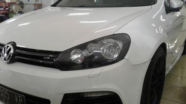 2011 Volkswagen Golf TSI - Siap Pakai Mulus Banget