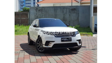 2019 Land Rover Range Rover Sport Velar - Tangguh Super Istimewa