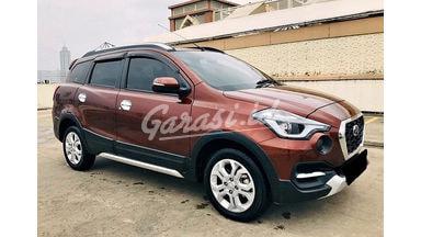 2018 Datsun Go Cross - Mobil Pilihan