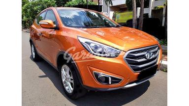 2014 Hyundai Tucson GLS Nest Gen - Mobil Pilihan