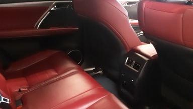 2017 Lexus RX 200T F-Sport 4x2 - Barang Istimewa (s-3)