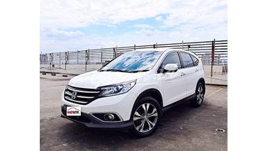 2014 Honda CR-V 2.4