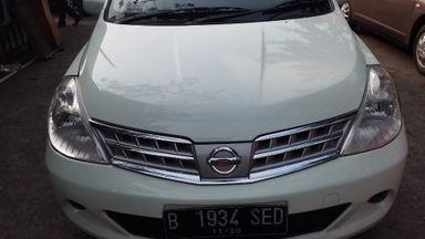 2010 Nissan Latio - Kondisi Ok & Terawat