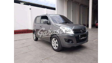 2019 Suzuki Karimun Wagon GL - SIAP PAKAI !