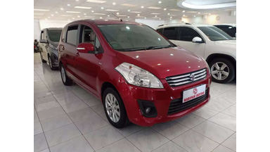 2014 Suzuki Ertiga GX AT - Good Condition