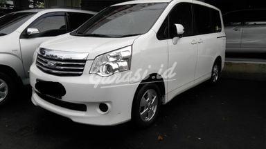 2013 Toyota Nav1 G - SIAP PAKAI !