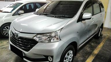2018 Toyota Avanza E 1.3 - Mobil Pilihan