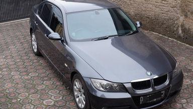 2008 BMW 3 Series E90 non LCI - Unit Super Istimewa