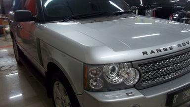 2004 Land Rover Range Rover Vogue Autobiography - Barang Bagus Siap Pakai, harga nego. (s-8)