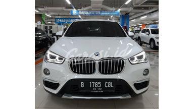 2017 BMW X1 X Line Panoramic