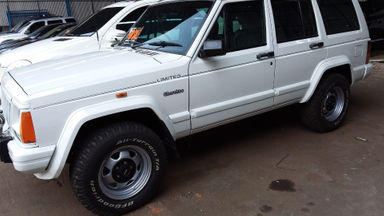 1994 Jeep Cherokee Cheroke - Good Condition, siap pakai