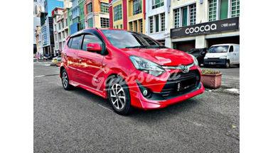2018 Toyota Agya S TRD