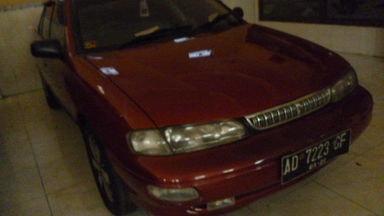 2000 Timor Dohc . - Langsung Tancap Gas