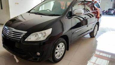 2013 Toyota Kijang Innova G - Mobil Pilihan
