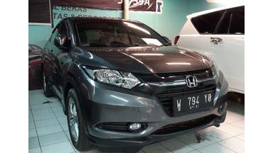 2016 Honda HR-V E CVT - Istimewa
