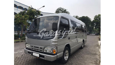 2013 Isuzu Elf Minibus NHR55