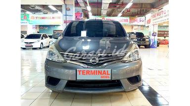 2015 Nissan Grand Livina SV