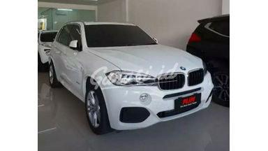 2015 BMW X5 M Sport - Mulus Langsung Pakai Kredit Bisa Dibantu