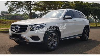 2017 Mercedes Benz GLC EXCLUSIVE