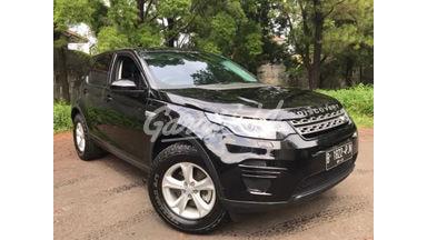 2015 Land Rover Discovery SD 4 - Barang Bagus Dan Harga Menarik