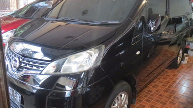 2013 Nissan Evalia XV - Istimewa Siap Pakai