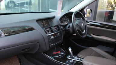 2014 BMW X3 XDRIVE - GOOD CONDITION TERAWAT,MULUS,INTERIOR OKE & SANGAT APIK (s-10)