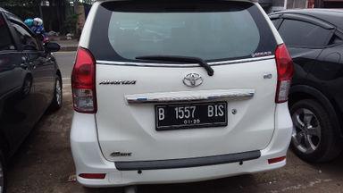 2015 Toyota Avanza G - Barang Bagus (s-5)